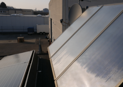 SolarKolektor